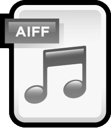 File-Audio-AIFF